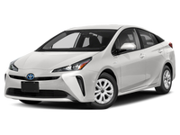 2021 Toyota Prius FWD