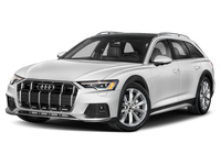2022 Audi A6 allroad 55 TFSI quattro Progressiv