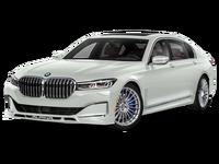 2022 BMW 7 Series  ALPINA B7 xDrive