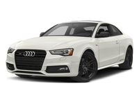 2017 Audi S5 2dr Cpe Man Progressiv