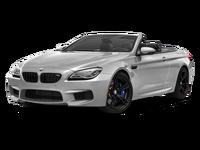2017 BMW M6 2dr Cabriolet