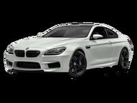 2017 BMW M6 2dr Cpe