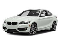 2017 BMW 2 Series 2dr Cpe RWD 230i