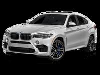 2017 BMW X6 M AWD 4dr