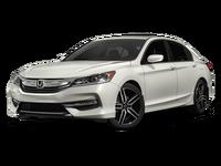2017 Honda Accord Sedan 4dr I4 Man Sport