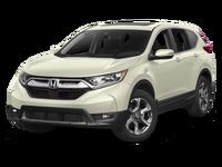 2017 Honda CR-V AWD 5dr EX-L