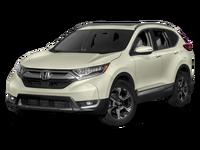 2017 Honda CR-V AWD 5dr Touring