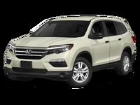 2017 Honda Pilot 4WD 4dr LX