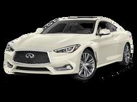 2017 INFINITI Q60 Coupe 2dr Cpe 2.0t