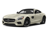 2017 Mercedes-Benz AMG GT 2dr Cpe