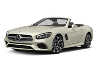 2017 Mercedes-Benz SL 2dr Roadster SL 450