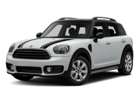 2017 MINI Cooper Countryman FWD 4dr