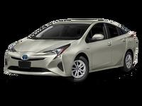 2017 Toyota Prius 5dr HB