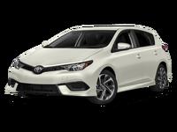2017 Toyota Corolla iM 4dr HB Man