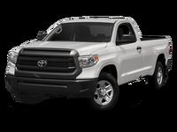 """2017 Toyota Tundra 2WD Reg Cab 146"""" 5.7L SR"""