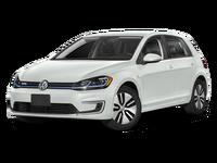 2017 Volkswagen e-Golf 5dr HB Comfortline