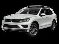 2017 Volkswagen Touareg AWD 4dr Sportline