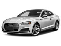 2018 Audi A5 Coupe 2.0 TFSI quattro Manual Komfort