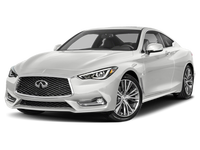 2018 INFINITI Q60 AWD 2.0t PURE