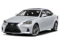 2018 Lexus IS RWD IS 300