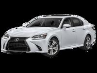 2018 Lexus GS AWD GS 350