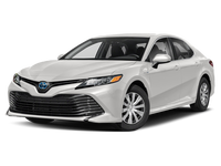 2018 Toyota Camry Hybrid Auto LE