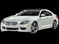 2019 BMW 6 Series Gran Coupé  650i xDrive
