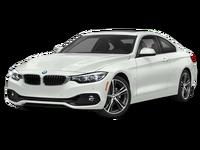 2019 BMW 4 Series Coupé  430i xDrive