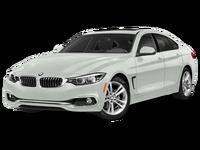 2019 BMW 4 Series Gran Coupé  430i xDrive