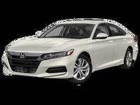 2019 Honda Accord Sedan CVT LX