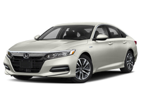 2019 Honda Accord Hybrid CVT