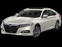 2019 Honda Accord Hybrid CVT Touring