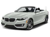2020 BMW 2 Series Cabriolet  230i xDrive