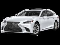 2020 Lexus LS AWD 500