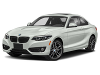 2021 BMW 2 Series Coupé  230i xDrive