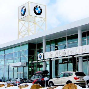 BMW à vendre Sainte-Julie - BMW dealership Sainte-Julie