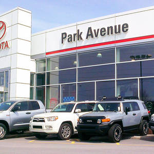 concessionnaire Toyota Scion - Toyota Scion dealership Brossard