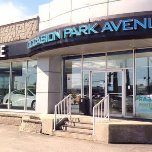Autos usagées à vendre Laval