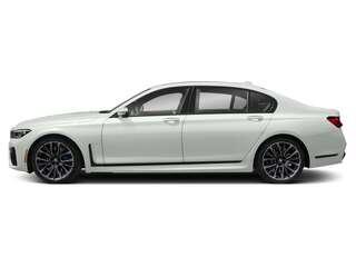 BMW 7Series Sedan LongWheelbase 2020