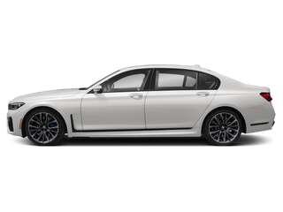 BMW 7 Series Sedan 2020