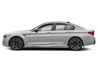 BMW M5 Sedan 2020