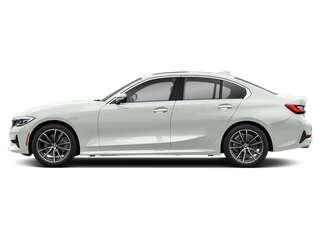 BMW 3 Series Sedan 2020