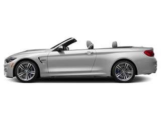 BMW M4 Cabriolet 2020