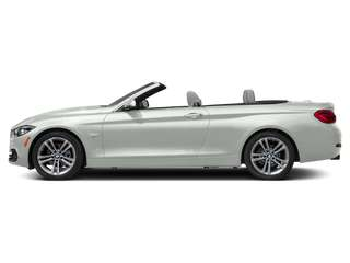 BMW 4 Series Cabriolet 2020