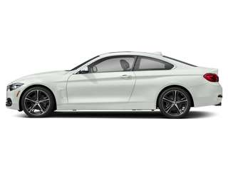 BMW 4 Series Coupe 2020