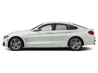 BMW 4 Series Gran Coupé 2020