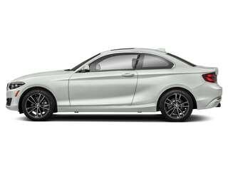 BMW 2 Series Coupé 2020