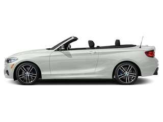 BMW 2 Series Cabriolet 2020