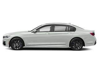 BMW 7 Series Sedan Long Wheelbase 2020