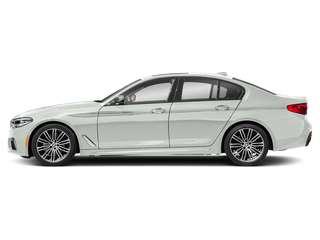 BMW 5 Series Sedan 2020